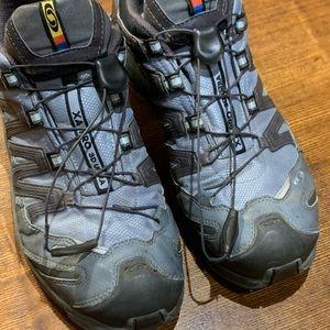 Salomon // Womens XA Pro 3D Ultra Running Shoes
